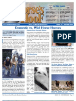 Domestic vs feral (J. Jackson)