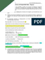 Ejercicios Estequiometría Resueltos - Clase 26-8-2020