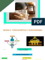 4 Stoxicologia TOXICOCINETICA 2 115pag
