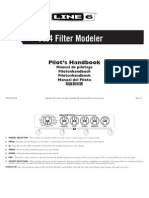 FM4 Quick Start Pilot's Handbook (Rev A) - English