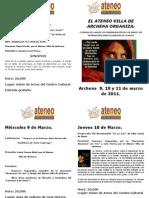 Ateneo Programa Actos 8 de Marzo definitivo