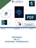 AI01.0102.20182_Criterios de Auditoria
