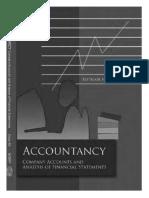 NCERT Class 12 Accountancy Part 2