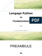 Python_Cours