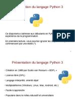 diaporama_presentation_python
