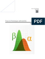 Cours Stat S4