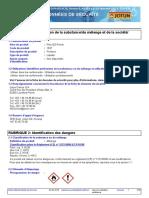 SDS Pilot QD Primer
