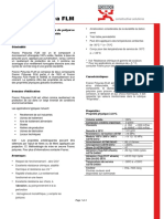 Fosroc-Polyurea-FLM
