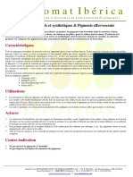 Colorants naturels et synthétiques_Pigments effervescents_FR