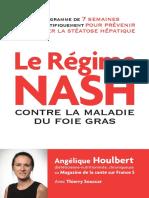 Extrait Le Regime Nash Tse