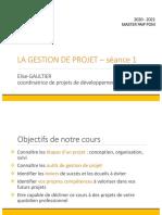 Cours Gestion de Projet Elise Gaultier - PAIP POM 2020-2021 Séance 1 (2)