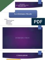 Résistance Fiscale VF (1) (1)
