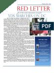 Winter Red Letter DSA 2010-2011