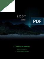 Lost Le jeu de rôle 0.4.3.1
