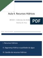 Aula4_Recursos_hidricos