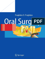 Oral Surgery Fragiskos