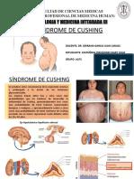 A1P2-SINDROME DE CUSHING