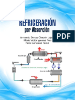 Refrigeracion_ Por Absorcion - Chacon Lopez, Armando Dimas