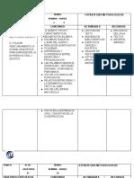 PROGRAMA DE LENGUAJE Y COMUNICACION