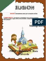 SESION 1°-2° RELIGION