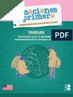 Educacion2020 Guia de Aprendizaje Socioemocional Para FAMILIAS