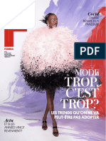 Femina France - 4 Avril 2021