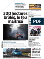 Sud Ouest - Gironde - 2021-04-05