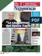 Provence Marseille- 2021-04-05