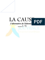 LA-CAUSE