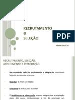 recrutamento slides 2015_16