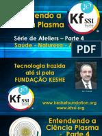 Understanding Plasma Science - Part 4 - PORTUGUESE