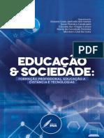 2020 Educacao-e-Sociedade (livro)