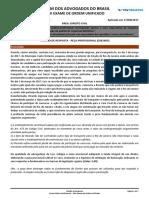 148022_GABARITO COMPLETO - DIREITO CIVIL