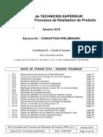 11395-e4-bts-cprp-2019-partie-3-dossier-technique