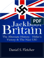 Jackboot Britain_ the Alternate - Daniel S. Fletcher