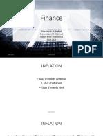 Finance 3
