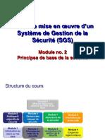Module 2_Prinicipes de base de la sécurité