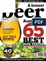 Beer Brewer Issue 42 Spring 2017_downmagaz.com