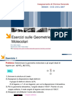 esercizi0_Geometrie-Molecolari