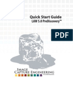 Quick Start Guides_LAW5