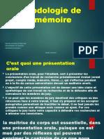 Methodologie de Loral-memoire1