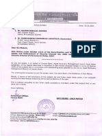 RAJESH RAMDAS-SALE NOTICE