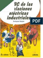 El ABC de Las Instalaciones Eléctricas Industriales [2da Ed.]