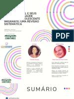 Estigma Social e Seus Impactos Na Saúde Mental Do Adolescente Imigrante_ Uma Revisão Sistemática.