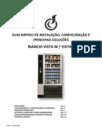 Guia Rapido - Bianchi Vista