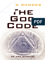 S. Rhodes - The God Code. We Are Robots (2017)