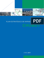 Plan Estrategico de Infraestructura de Chubut