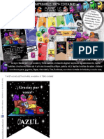 AMONG US Kit Imprimible.pptx · Versión 1