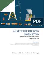 Análisis de Impacto Normativo Julio2020-biocombustibles
