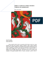 Paulo Freire, o caboclo atira seus versos de liberdade - Luiz Rufino